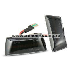 Set 2 Semnalizari Aripa LED Chevrolet Cruze - BTLL-307-1