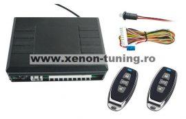 Modul inchidere centralizata cu 2 telecomenzi cu functie confort X-185-3