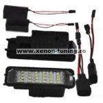 Lampi numar led VW GOLF 6, PASSAT, EOS, BEETLE, PHAETON, SCIROCCO, AMAROK - BTLL-022