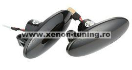 Set 2 Semnalizari Aripa LED pentru Renault Koleos 2008-2011 - BTLL-305-1