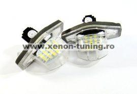 Lampi numar led HONDA CR-V, FR-V, JAZZ, ODYSSEY - BTLL-042