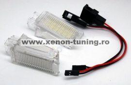 Lampi cu LED Portiera/Picioare VW, SEAT, SKODA - BTLL-020