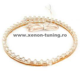 Banda Led siliconica 48 cm