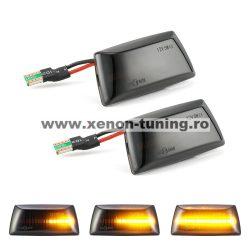 Set 2 Semnalizari Aripa LED Dinamice Opel Astra, Zafira, Insignia, Corsa - BTLL-307D-1