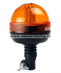 Girofar cu LED cu brat flexibil 12V-24V cu 3 functii WL01(A)
