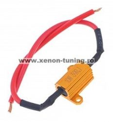 Anulator eroare - Rezistor 10W 39 Ohm