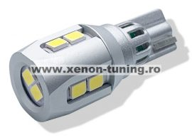 Led Auto Canbus T15 (W16W) 10 Smd 2835 12V - 10BD-T15-W