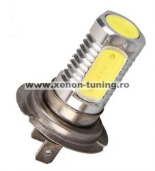 Led auto H7 High Power 350 Lm