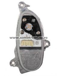 Modul LED semnalizare stanga BMW X3 G01, X4 G02 - 63117466109, 7466109