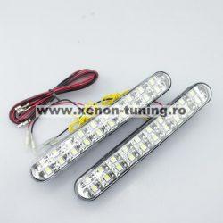 Lumini de zi DRL 20 led*0,3W