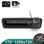 Camera marsarier HD, unghi 170 grade, StarLight Night Vision BMW G20, G30, F52, X1 F48 F49, X2 F39, X3 G08, X4 G02, X5 G05, X6 G06 - FA8043