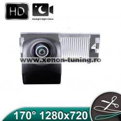 Camera marsarier HD, unghi 170 grade cu StarLight Night Vision Citroen C2, C3, C4, C5, C6, C8, DS3 - FA8210