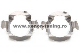 Set 2 adaptoare LED AUDI, VW, SKODA, BMW, MERCEDES ETC - BTBA-L18