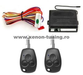 Modul inchidere centralizata cu 2 telecomenzi cu functie confort K871