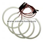 Kit Angel Eyes LED SMD pentru BMW E30, E32, E34