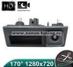 Camera marsarier HD, unghi 170 grade cu StarLight Night Vision pentru Volkswagen - FA903