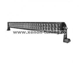 "LED Bar Auto Offroad 4D 300W/12V-24V, 21.980 Lumeni, 52""/133 cm, Combo Beam 8/90 Grade"