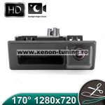 Camera marsarier HD, unghi 170 grade cu StarLight Night Vision VW Tiguan, Touaran, T6, Caddy - FA8032