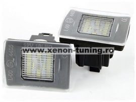 Lampi numar led MERCEDES-BENZ ML, GL, GLA, SLK, A CLASS - BTLL-109
