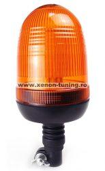 Girofar cu LED cu brat flexibil 12V-24V cu 3 functii WL01(E)