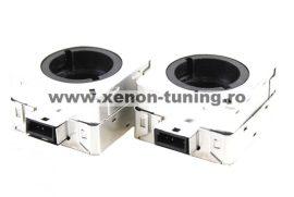 Set 2 adaptoare bec xenon de la D1S la D2S