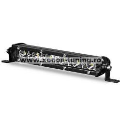 "LED Bar Auto 18W Super Slim (35 mm) 12/24V, 1530 Lumeni, 7""/18cm, Spot Beam - B18-18W"