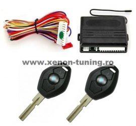 Modul inchidere centralizata cu cheie Tip BMW cu functie confort K103