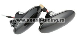 Set 2 Semnalizari Aripa LED pentru Smart ForFour W453 2014-2019 - BTLL-305-1