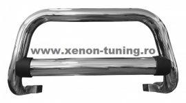 Bullbar inox Ford Ranger T7 2016, 2017, 2018, 2019 Ø80mm FDA659