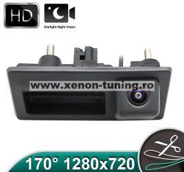 Camera marsarier HD, unghi 170 grade cu StarLight Night Vision pentru RCD330 cu MIB pentru Volkswagen - V903