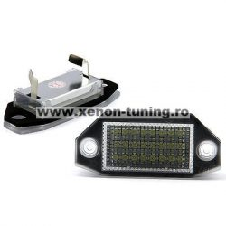 Set Lampi Numar Led Ford Mondeo MKIII (3) - BTLL-120