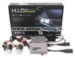 Kit xenon T3-C3 Canbus balast slim digital 35W 12V