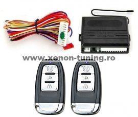 Modul inchidere centralizata cu 2 telecomenzi cu functie confort D816