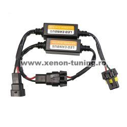 Set 2 anulatoare eroare becuri LED HB3 (9005), HB4 (9006)