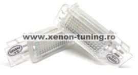 Lampi LED portiere, interior, portbagaj Mercedes-Benz - BTLL-024
