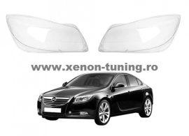 Set 2 sticle faruri pentru Opel Insignia (2008 - 2013) - HK009