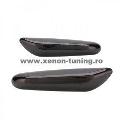 Set 2 Semnalizari Aripa LED pentru BMW E46 Facelift, E36 Facelift - BTLL-240-1