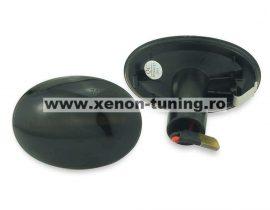 Set 2 Semnalizari Aripa LED pentru Mini R55 R56 R57 R58 R59 - BTLL-244-1