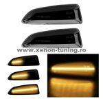 Set 2 Semnalizari Dinamice Opel Astra J, K, Insignia B, Zafira C, Crossland X, Grandland X - BTLL-309D-1