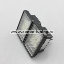 Lampi numar led MERCEDES-BENZ GLK X204(07-) - BTLL-032