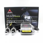 Kit H4 Bixenon Balast Standard Digital 35W 12V