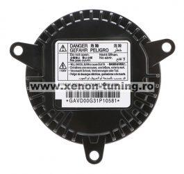 Balast Xenon tip OEM Compatibil cu Matsushita GAVD00G6311024, GAVD00G29M10120