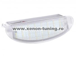 Lampa numar led Renault Clio 2, Twingo 1 - BTLL-233