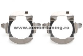 Set 2 adaptoare LED VW, Skoda, Mercedes, Opel, Ford ETC - BTBA-L06