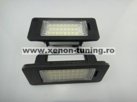 Lampi numar led BMW E39, E60, E70, E90, F10, F30, F25 - BTLL-001