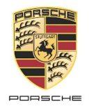 Proiectoare logo dedicate Porsche